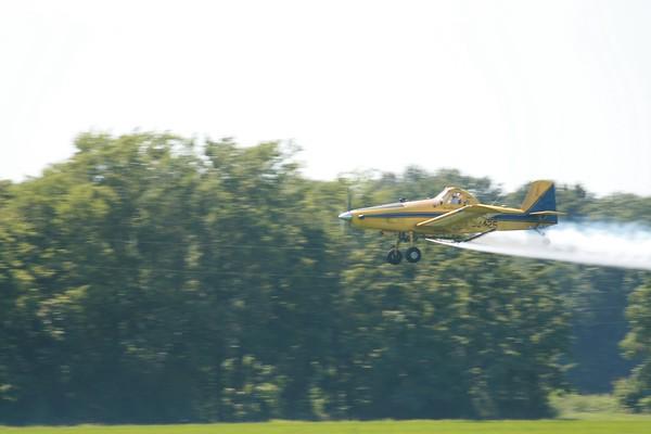 Edwards Flying